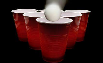 Beer Pong Conoce las reglas y aprende a jugarlo [Fiesta]