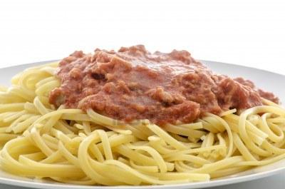 espagueti-atun