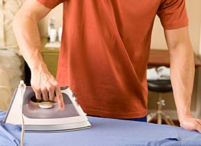 ¡Aprende a planchar en minutos! (sin albur) [Novatos]