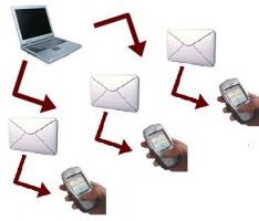 Envia mensajes(SMS) GRATIS a cualquier celular!