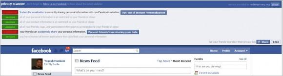 Configura tu privacidad de Facebook fácil y rápido, sientete mas seguro que nunca!