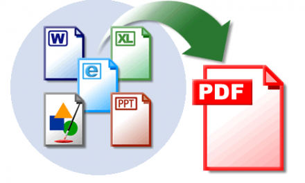 Como convertir archivos PDF, DOC, PPT, JPG y otros