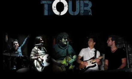 Una excelente banda pop, rock, alternativo de Guadalajara – TOUR!