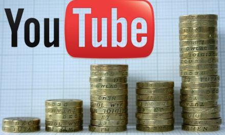 Haz dinero fácil con YouTube