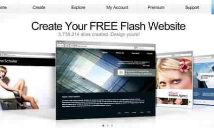 Top 5 recursos para hacer una pagina de internet gratis