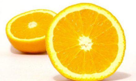 Gana dinero facilmente con la ayuda de una naranja