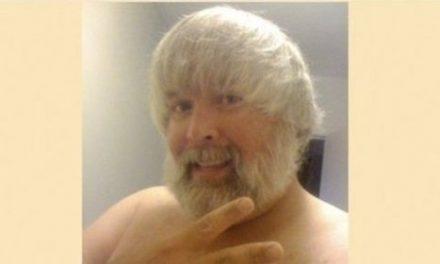 Justin Bieber de anciano – Justin BieBEAR