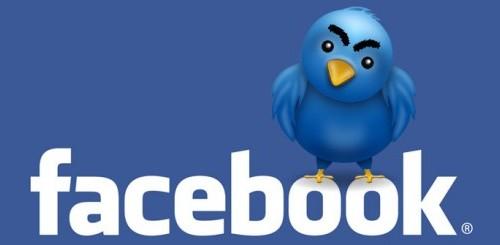 Publica tweets automáticamente a tu muro de facebook