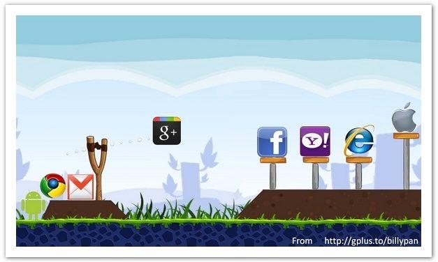 Trucos y consejos de Google+ La nueva red social de Google