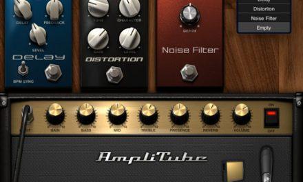 Top 5 aplicaciones gratis para guitarristas [iPad]