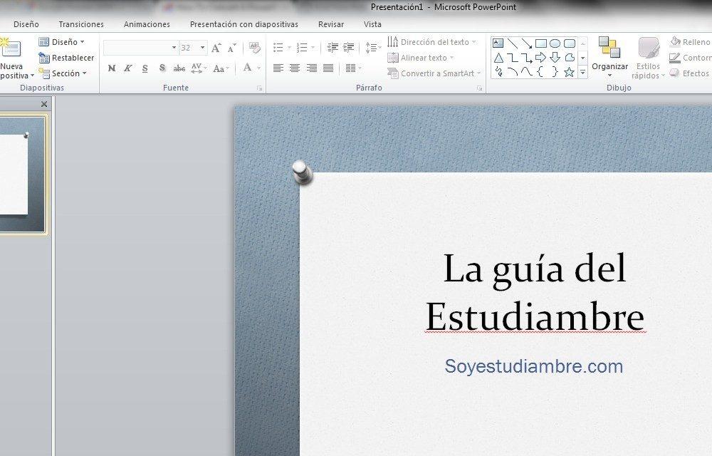 Como Crear Videos Desde Powerpoint Con Un Solo Clic