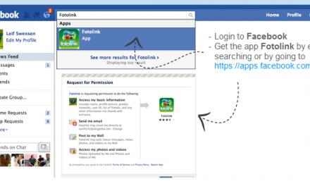 Como transferir todas mis imágenes de Facebook a Google+ (Plus)