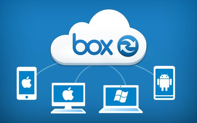 50 GB de espacio GRATIS en la Nube con Box.net [Promo]