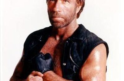 Chuck Norris aprueba World of Warcaft [Video]