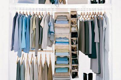 Como evitar la humedad y malos olores en el Closet [Truco casero]