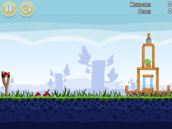Top 10 juegos adictivos en HTML5 del 2011