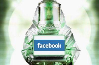 """Como quitar el """"Virus de Facebook"""" que te hace enviar SPAM"""