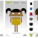 android avatars 150x150