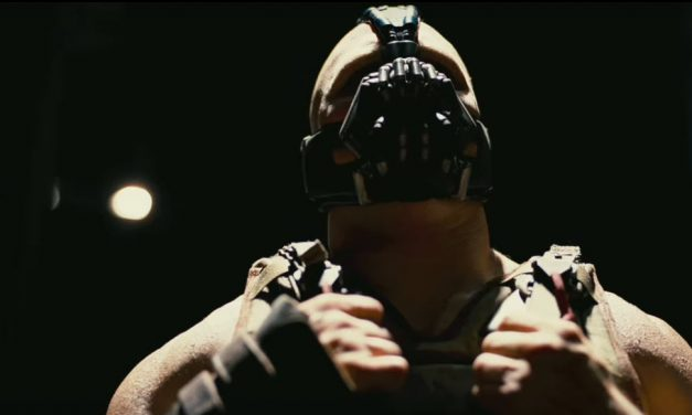 Primer trailer Oficial Batman – El Caballero de la noche Asciende [Video]