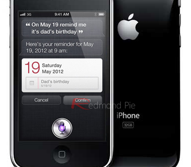 Como instalar SIRI en tu iPhone 3Gs, iPhone 4 o iPod Touch [Cydia]