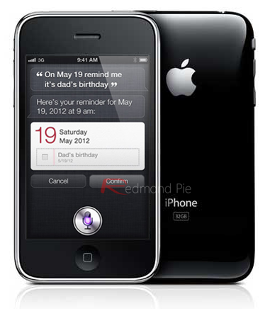 Como instalar SIRI en tu iPhone 3Gs, iPhone 4 o iPod Touch [Cydia]