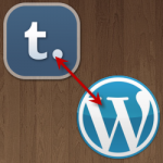 tumblr to WordPress 150x150
