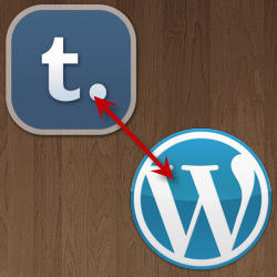 Como pasar todos tus posts de Tumblr a WordPress