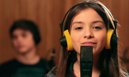 Nuevo video de los Vazquez Sounds – All i want for Christmas is you