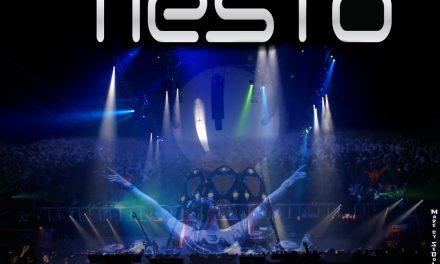 DJ Tiësto a dar al primer concierto en Vivo vía Twitter