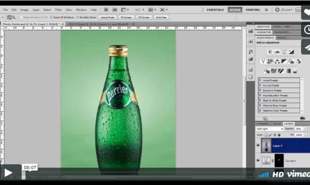 Como tomar excelentes fotografías publicitarias de productos [Video]