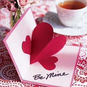 Manualidades para el día de San Valentín – Parte 1 [Hazlo tú mismo]