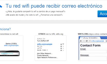 Reduce los costos de tu conexión de WiFi como buen Estudiambre