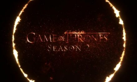 Game of Thrones 2a temporada para abril 2012 [Trailer]