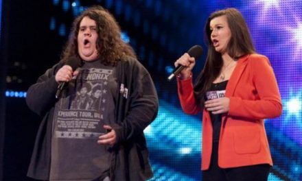 Nuevo inesperado talento de 16 años cantando Opera [Video]