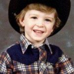 justin timberlake as a kid 150x150