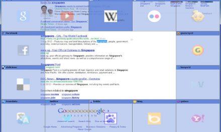 Realiza tus búsquedas de la forma más innovadora con Drag & Drop Search [Chrome]