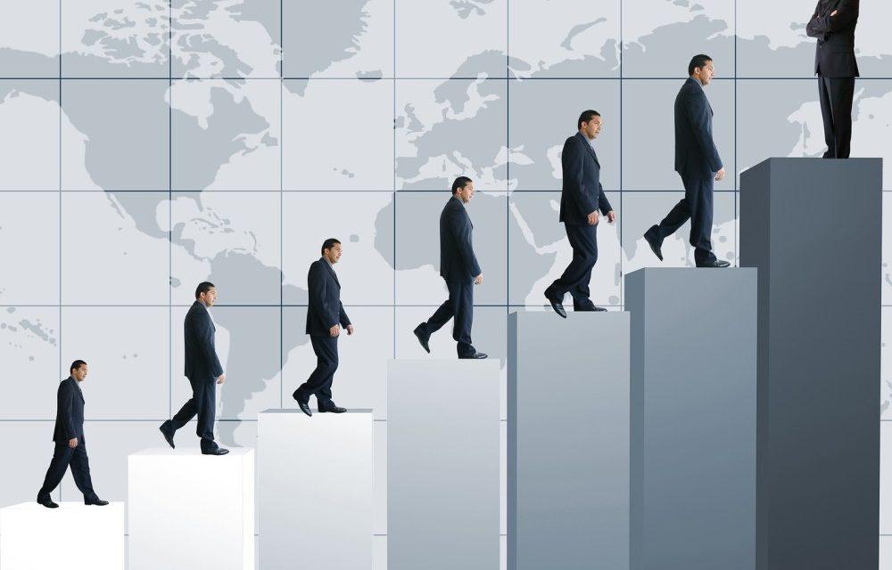 7 consejos para mantenerte a la vanguardia y lograr tus metas profesionales