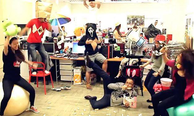 El Harlem Shake: Qué es, cómo empezó y el top 10 videos