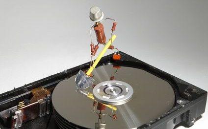 Como encontrar y solucionar errores del disco duro [Tips]