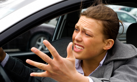 Qué hacer para quitar el estrés y el mal humor [Tips]