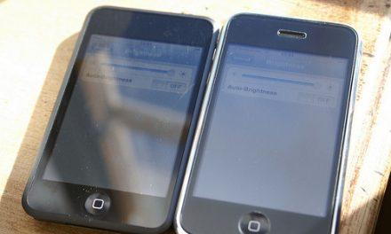 Como proteger tu smartphone de rayaduras: Mas allá de la mica protectora