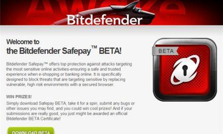 El mejor navegador para hacer pagos seguros por internet