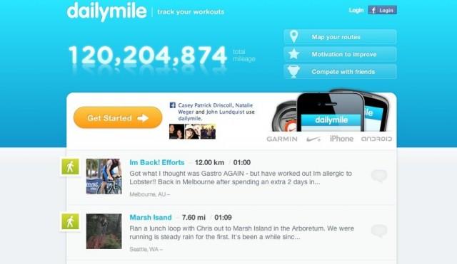 red social para deportistas