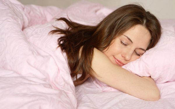 Técnicas para quedarse dormido rápido