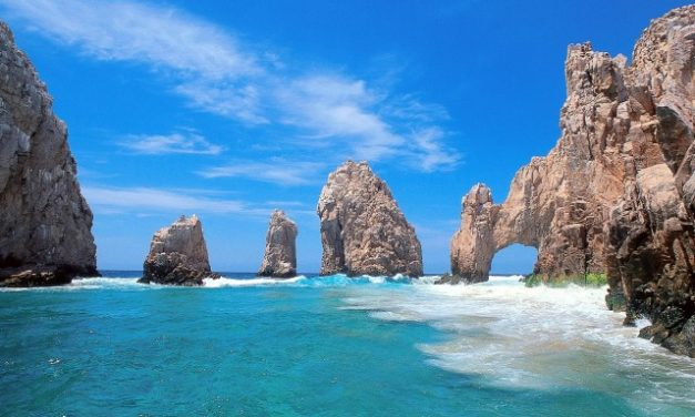 Viaja a Los Cabos este verano 2010, baratísimo!