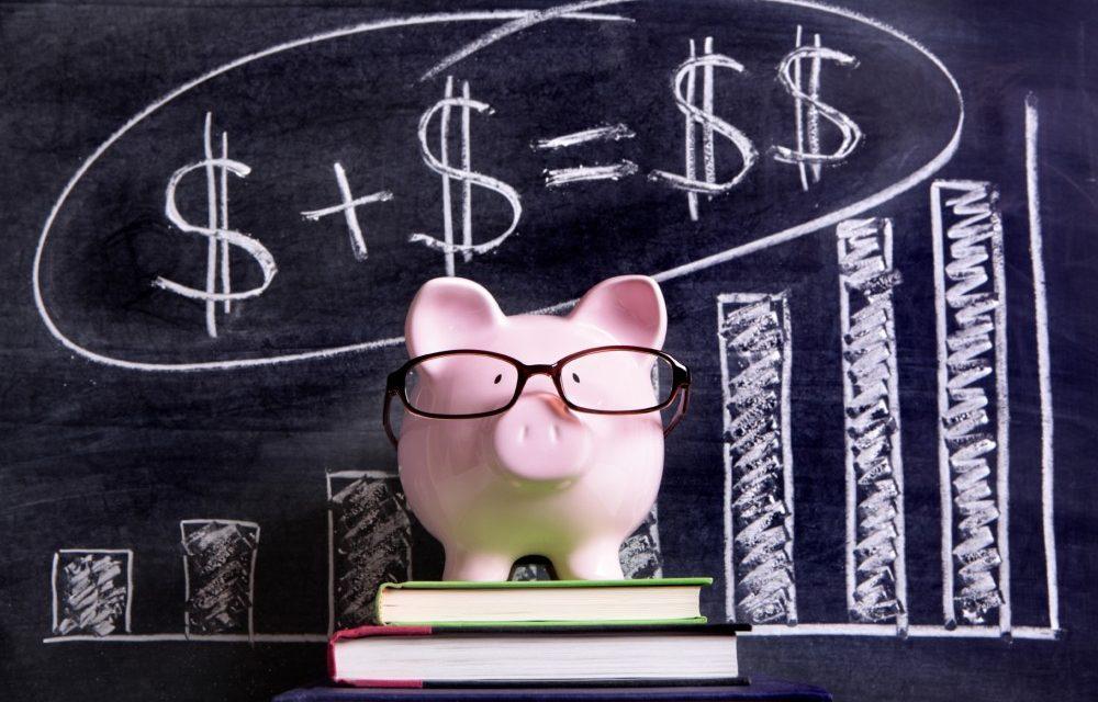 5 tips de ahorro para Estudiambres que debes aplicar desde hoy