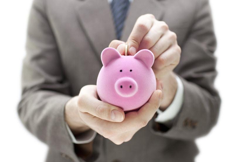 10 sencillas formas de ahorrar dinero en tus 20s