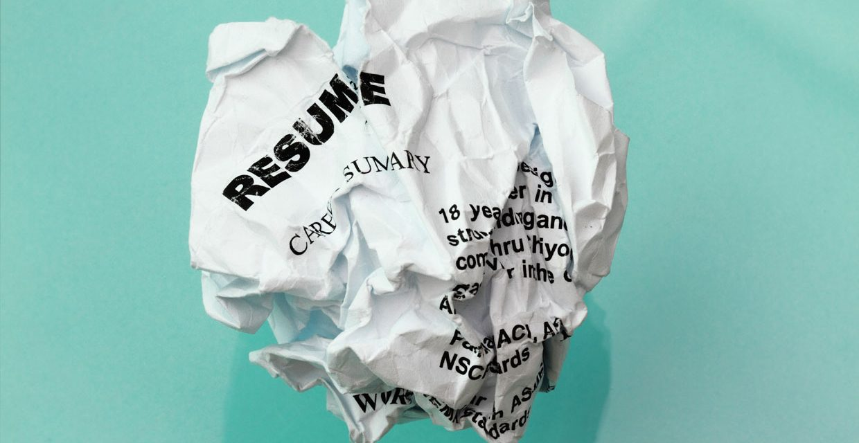 10 consejos para hacer un currículum que destaque en 2014