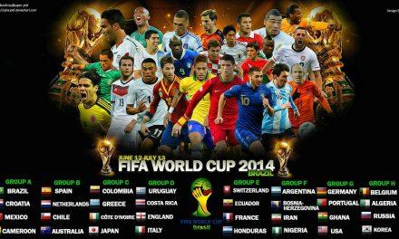 Como ver el mundial Brasil 2014 en vivo por internet