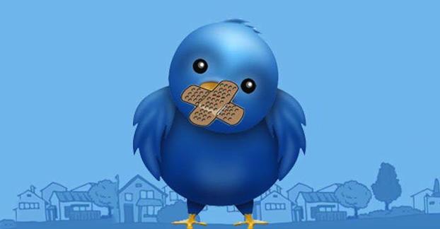Cómo dejar de seguir en Twitter masivamente